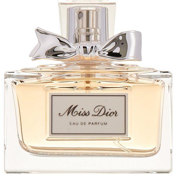 خرید تستر عطر زنانه میس دیور miss dior