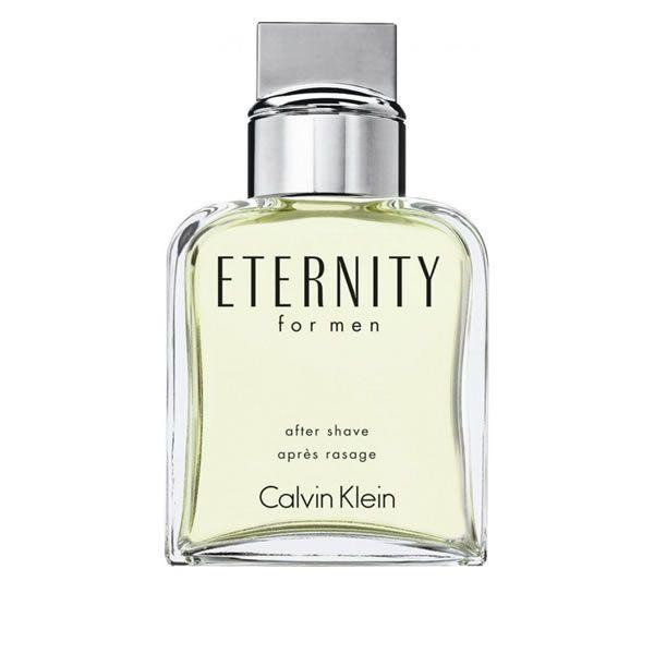 خرید تستر عطر مردانه کالوین کلین اترنیتی CK Eternity Tester