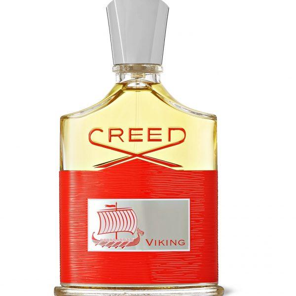 خرید تستر عطر مردانه کرید وایکینگ CREED Viking Tester