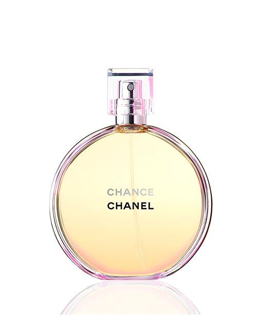 تستر عطر زنانه شنل چنس پرفیوم Chanel Chance Tester