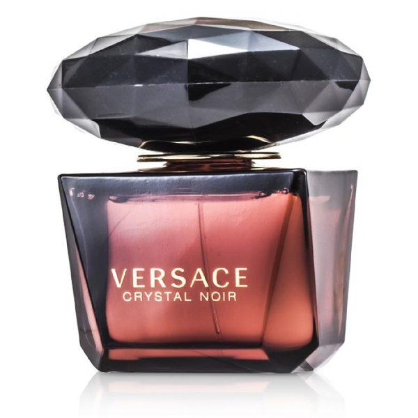 عطر زنانه ورساچه کریستال نویر پرفیوم Versace Crystal Noir Tester