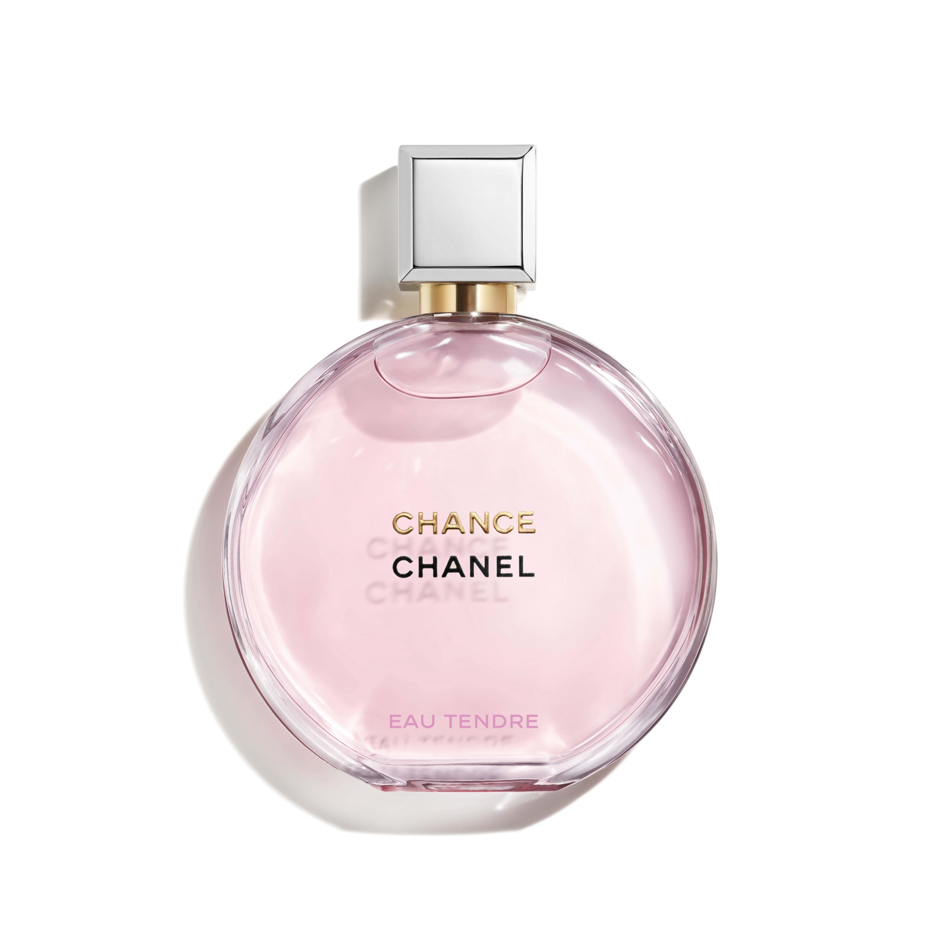 عطر زنانه شنل چنس تندر صورتی Chanel Chance Tendre