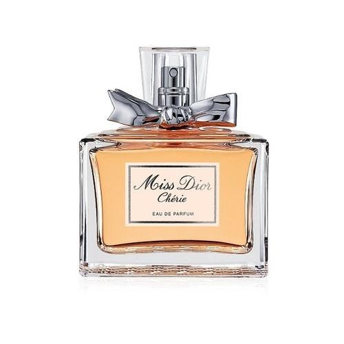 تستر عطر زنانه میس دیور چری-شری Miss Dior Cherie Tester تسترمن تستر من testerman