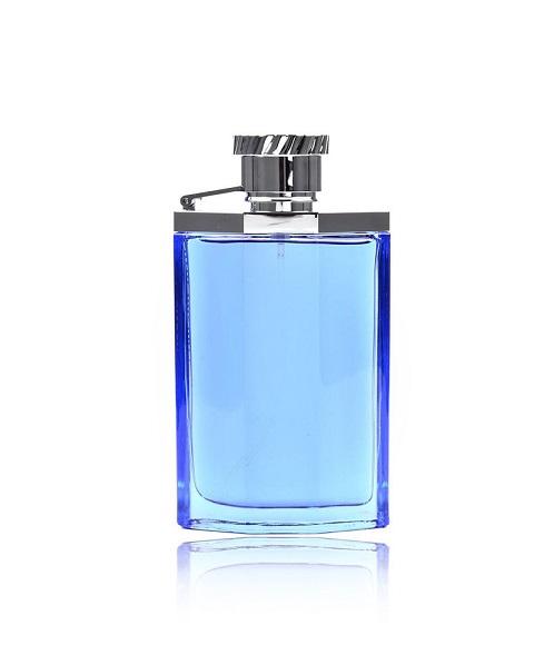 تستر عطر مردانه دانهیل دیزایر بلو dunhill Desire Blue Tester تسترمن testerman