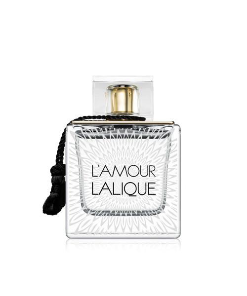 قیمت تستر عطر زنانه لالیک لامور Lalique LAmour Parfum Tester تسترمن testerman