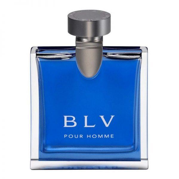 ادکلن مردانه بولگاری بی ال وی BLV Pour Homme Bvlgari