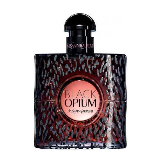 عطر زنانه بلک اوپیوم وایلد ادیشن