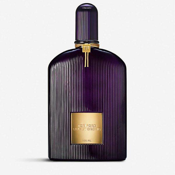 عطر مردانه-زنانه تام فورد ولوت اورکید Velvet Orchid Tom Ford تسترمن testerman
