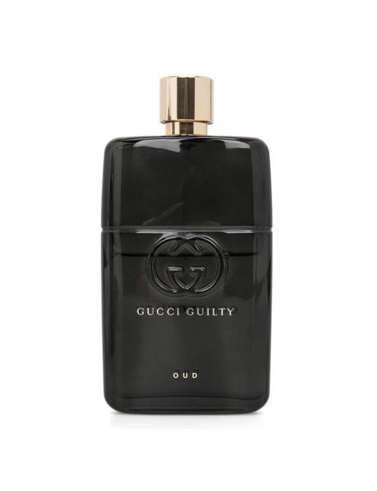 عطر زنانه-مردانه گوچی گیلتی عود اود Gucci Guilty Oud tester