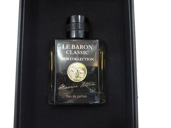 عطر رالف لورن پولو له بارون Polo Le baron classic تسترمن testerman.ir