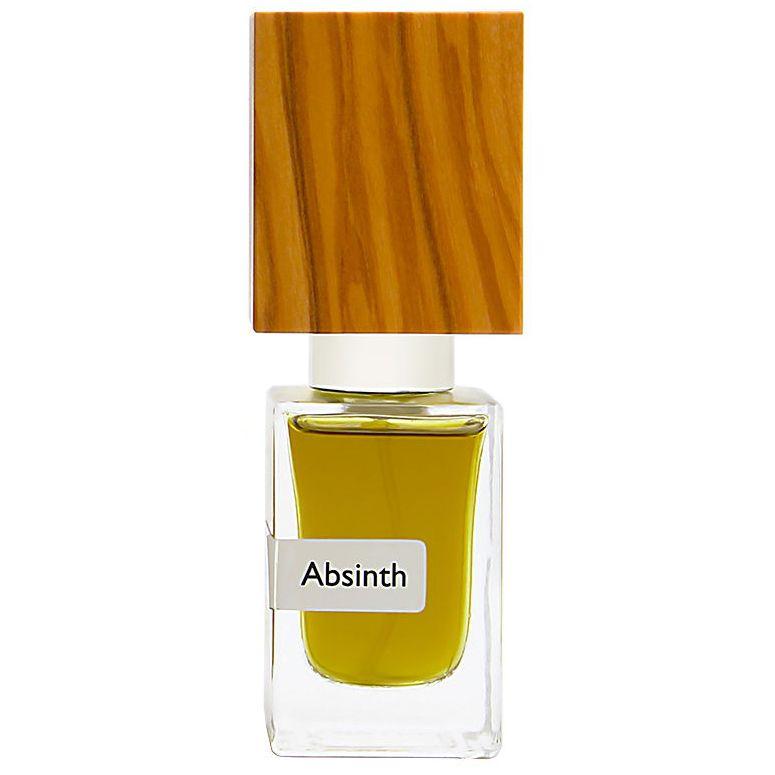 تستر عطر ادکلن ناسوماتو آبسینس (آبسینت) Absinth Nasomatto 30ml tester تسترمن testerman.ir