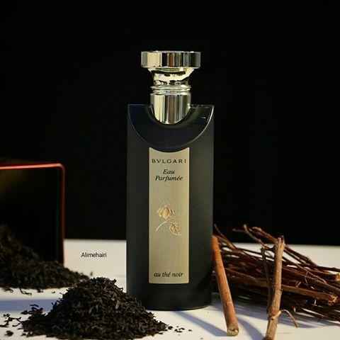 عطر ادکلن بولگاری پرفیوم او دنویر Eau Parfumee The Noir