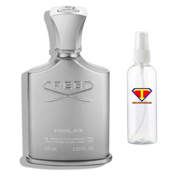 اسانس خالص عطر مردانه کرید هیمالیا Creed Himalaya Essence
