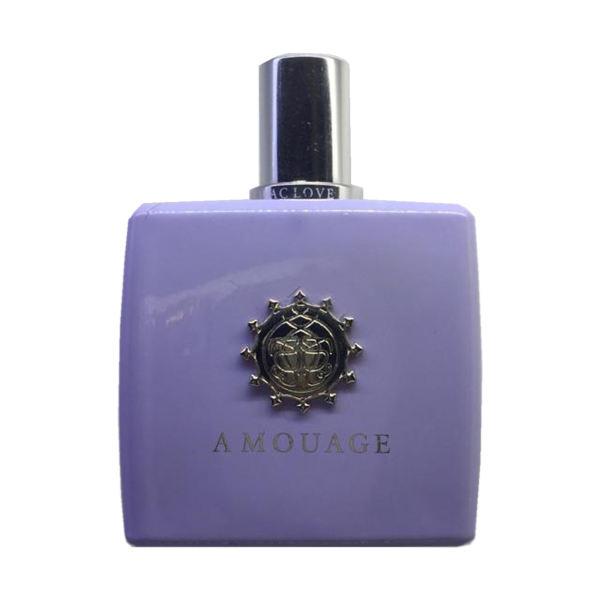 عطر ادکلن آمواج-آمواژ لیلاک لاو زنانه Amouage Lilac love Women Tester
