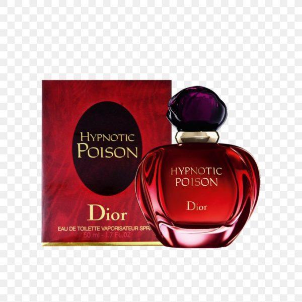 تستر عطر زنانه دیور هیپنوتیک پویزن Dior Hypnotic Poison