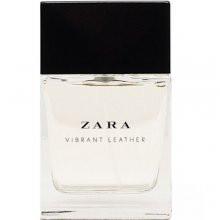 ادکلن اورجینال زارا وایبرنت لدر ZARA Vibrant Leather