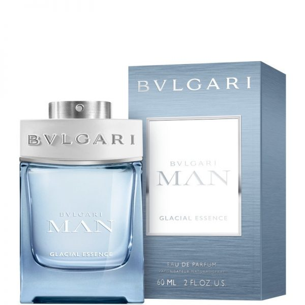 تستر مردانه بولگاری من گلاسیال اسنس BVLGARI MAN GLACIAL